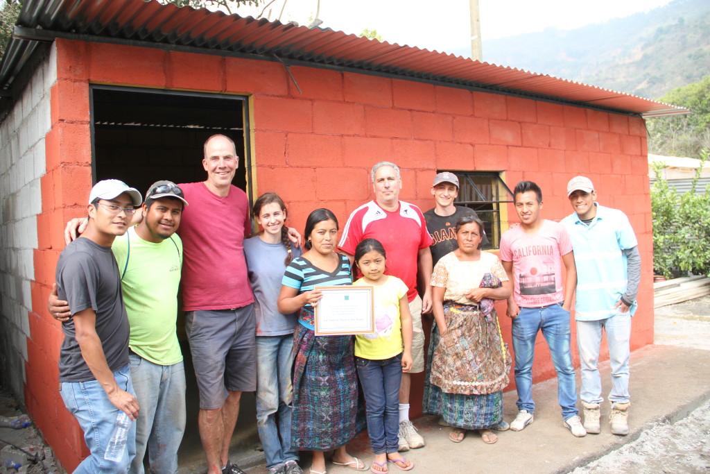 Seniortur til Guatemala oktober 2017