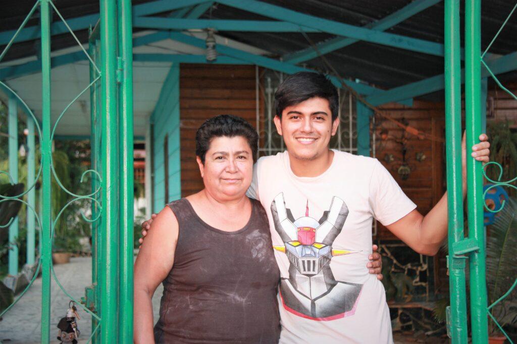 Indkvartering Coatepeque Guatemala Danish Volunteers