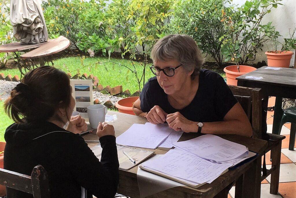 seniortur antigua guatemala 2019 spanskundervisning