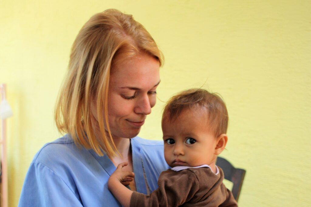 Sygeplejerske praktik Danish Volunteers